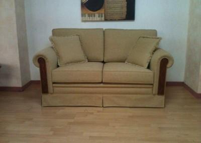 Classic Sofa Anaktos