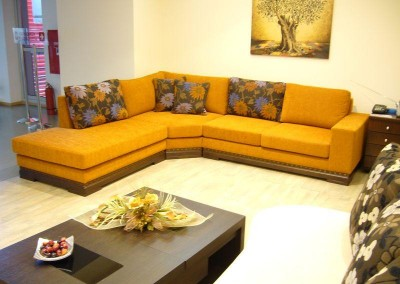 Corner Sofa Apollon