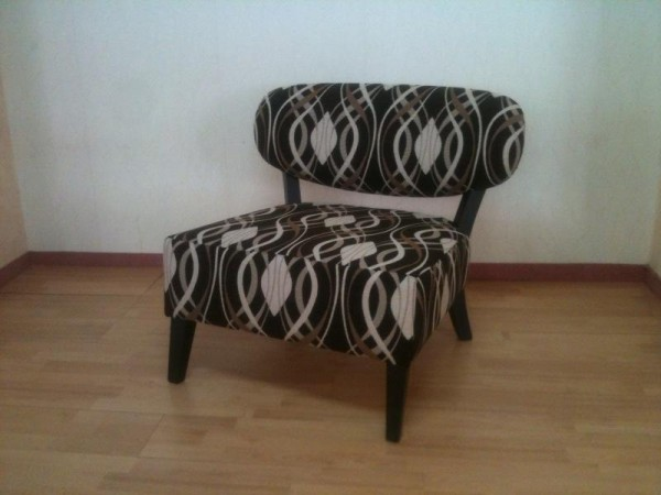 Small Armchair Julia