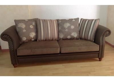 Prestige 3θέσιος καναπές
