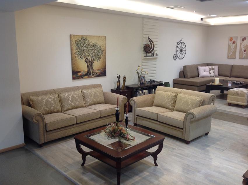 Classic Sofa Anais