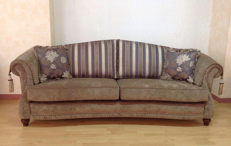 Classic Sofa Armonia