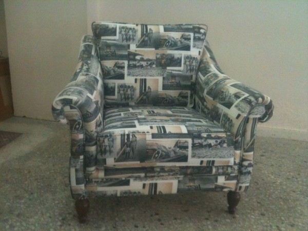 Armchair Repair