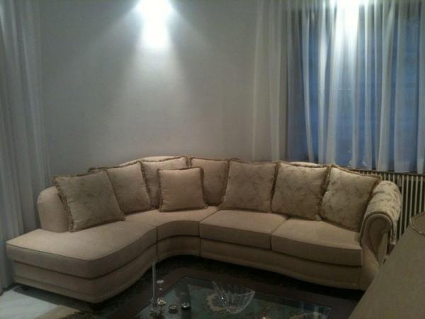 Corner Sofa Armonia