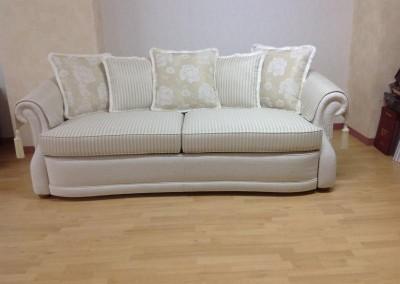 Καναπές κρεβάτι ΑΡΜΟΝΙΑ