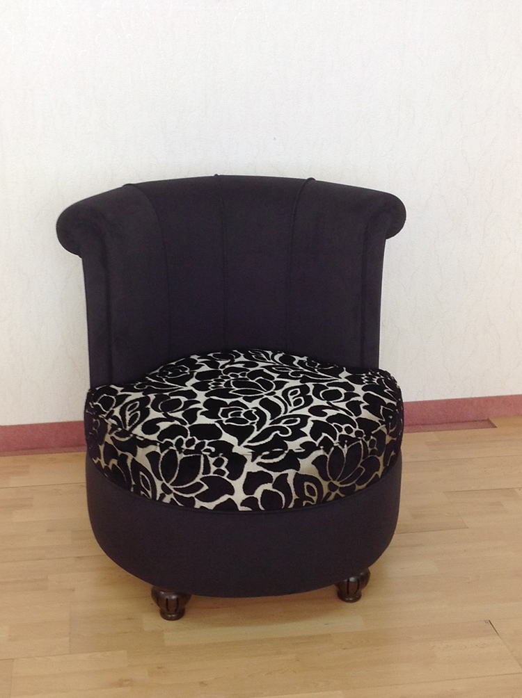 Small Armchair Single