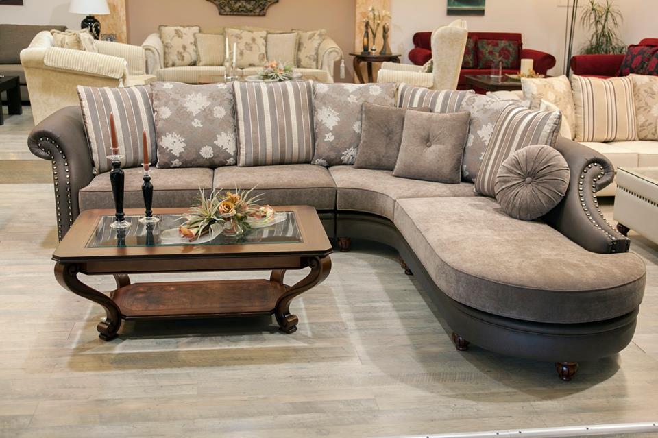 Corner Sofa Prestige