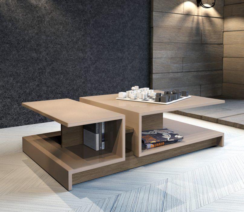 Living Room Table Brio