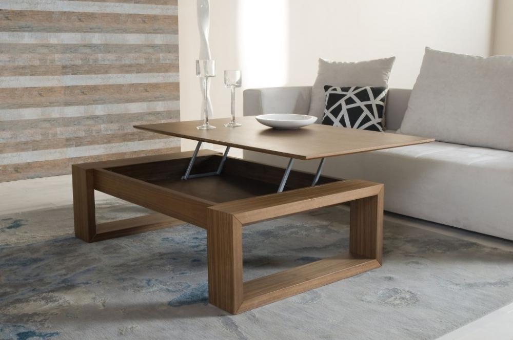 Living Room Table Plaza