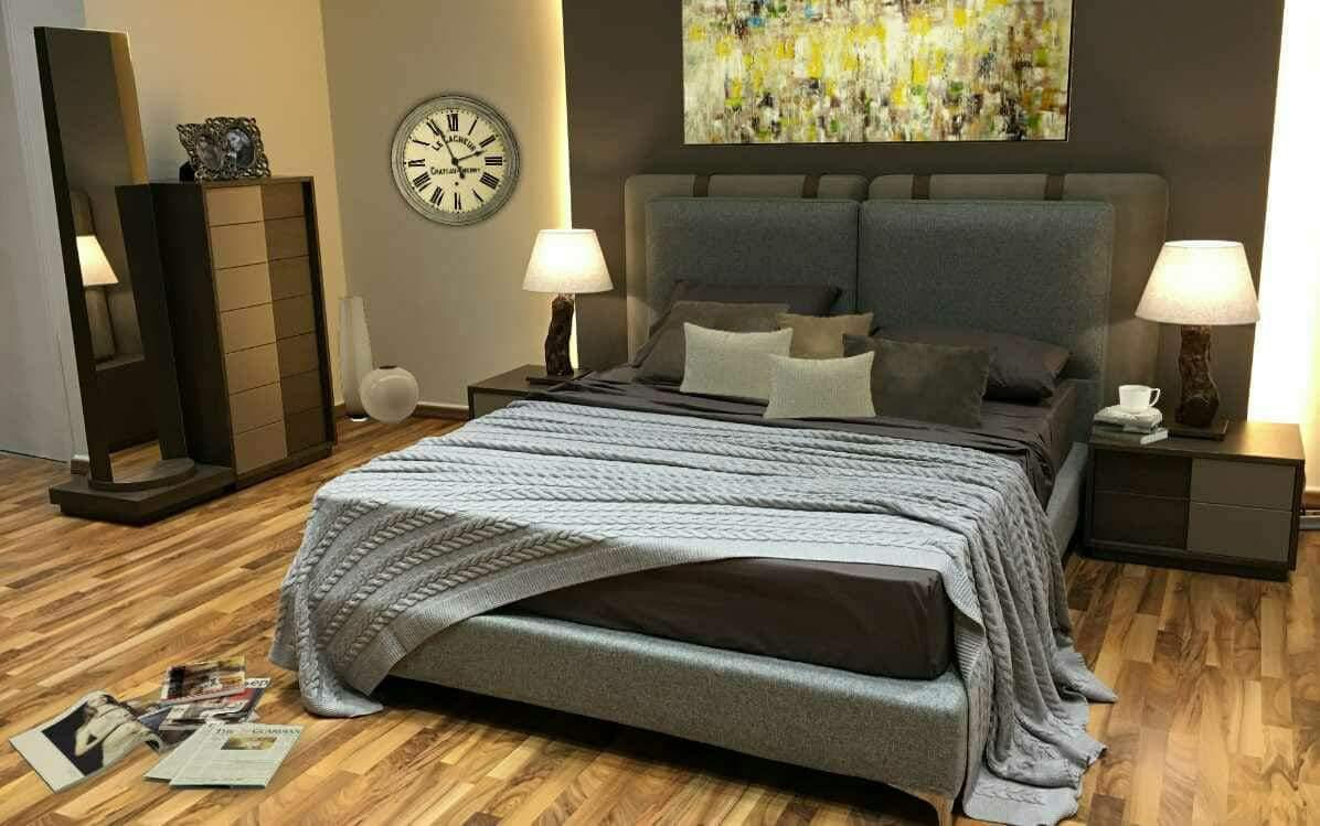 Bed Prima