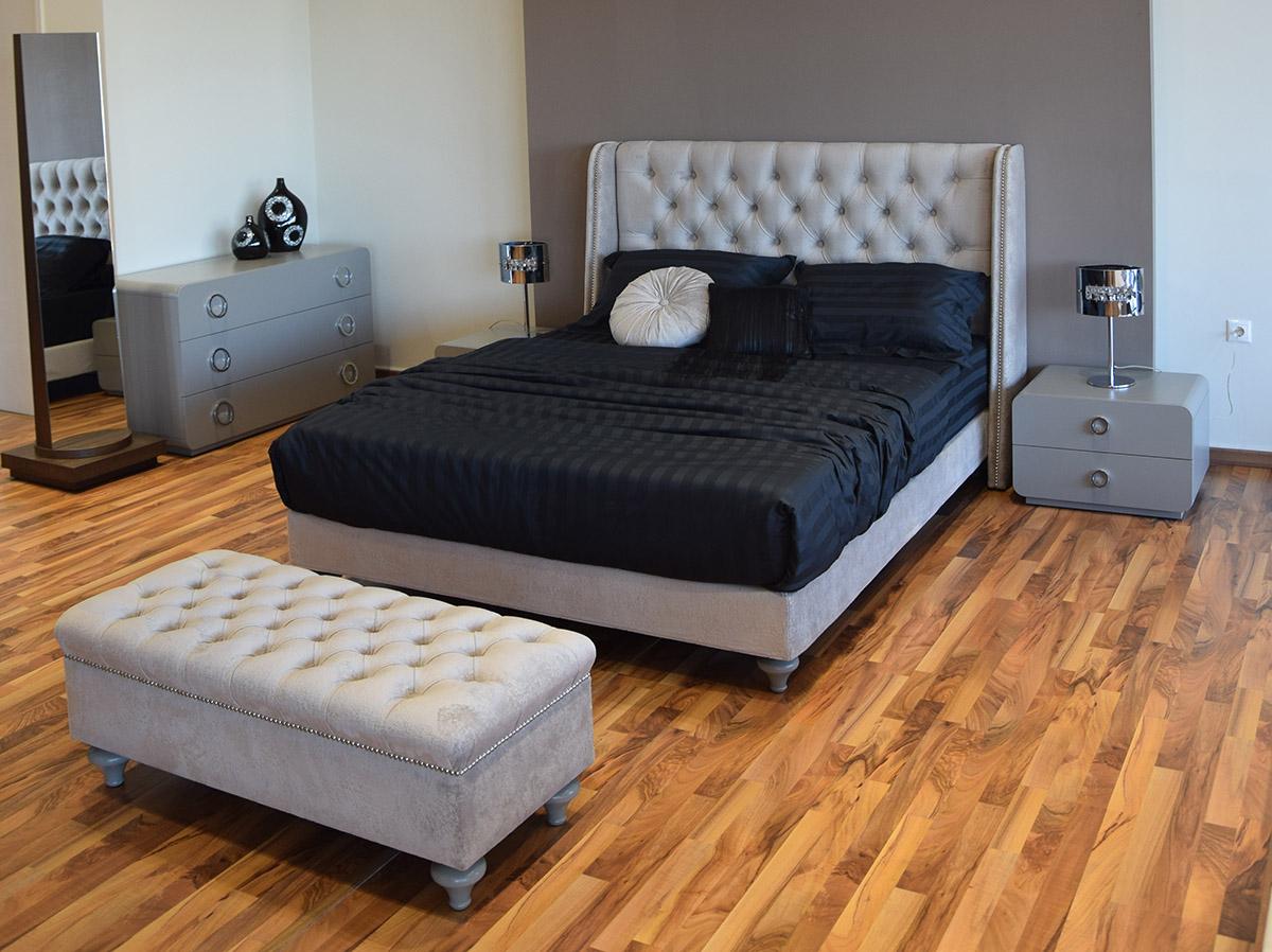 Bed Morgana