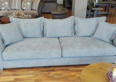 Modern Sofa Irida