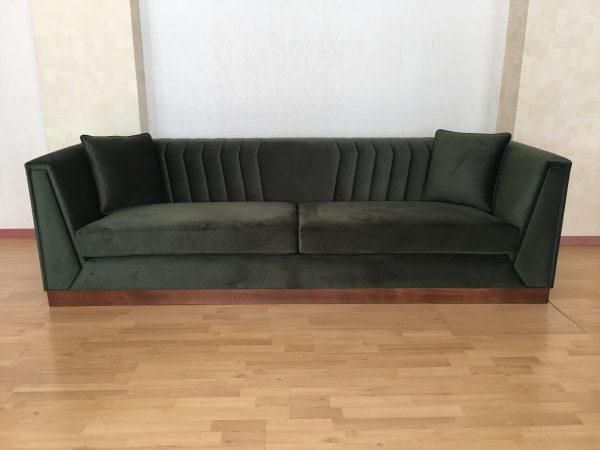 Classic Sofa Boss