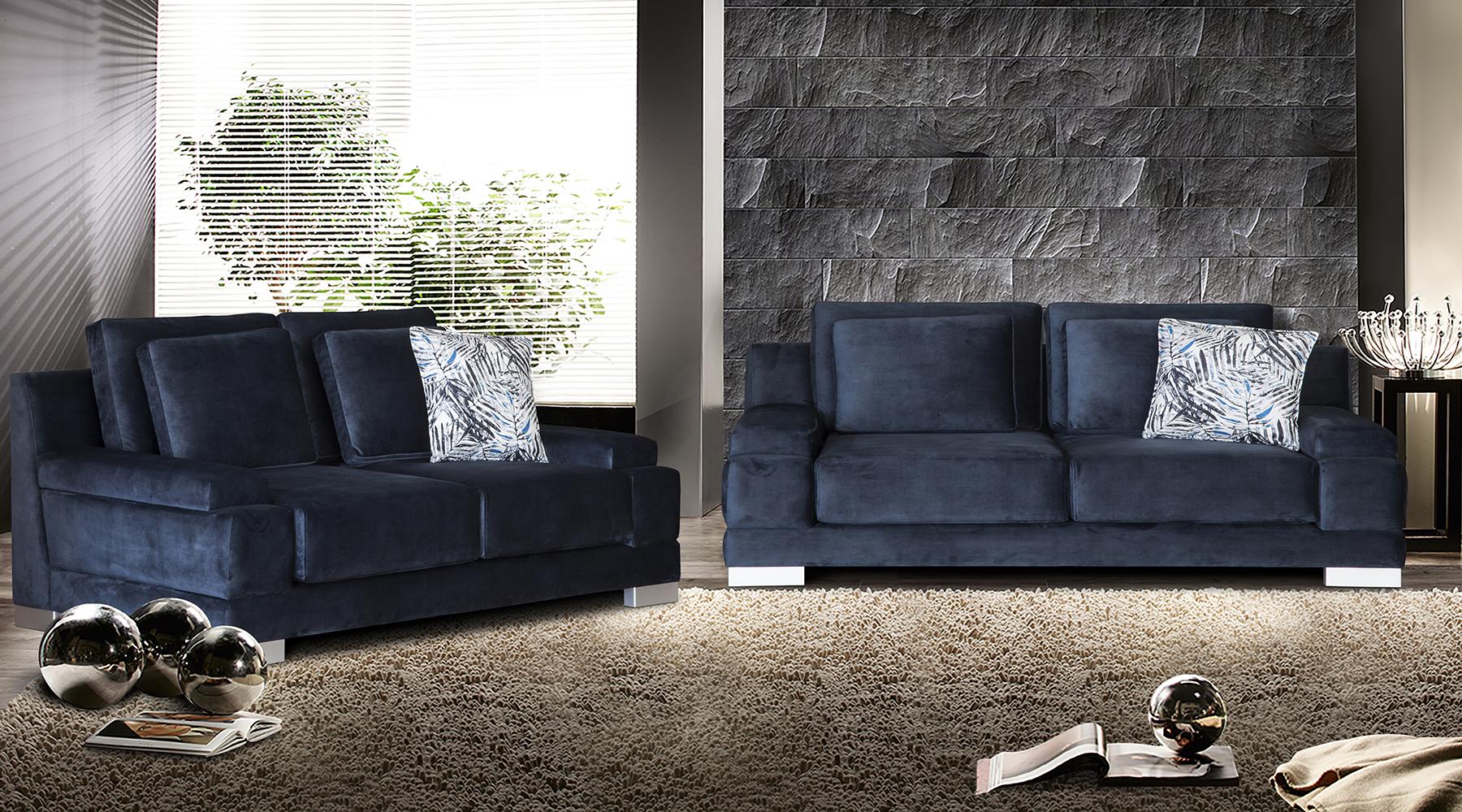Modern Sofa Parma