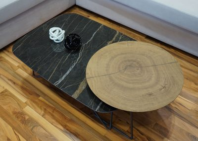 Living Room Table Shape